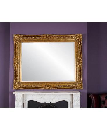 Toulouse Mirror Gold
