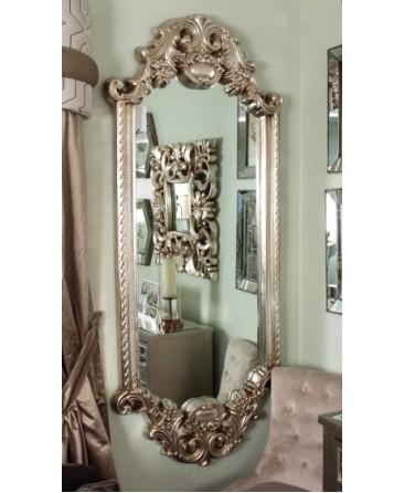 Seine Mirror Silver