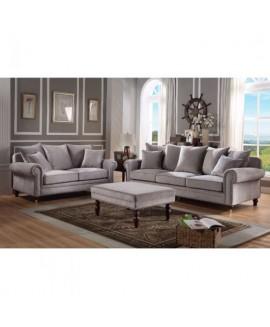 Hampton Suite - Grey