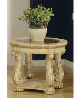 Athens Lamp Table