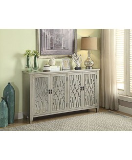 Gallo 4 Door Sideboard