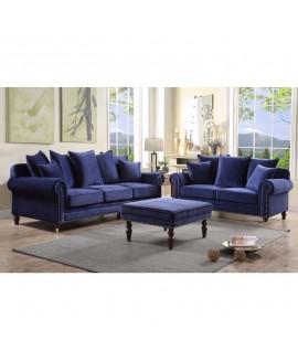 Hampton Suite - Royal Blue